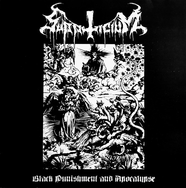 Supplicium – Black Punishment And Apocalypse