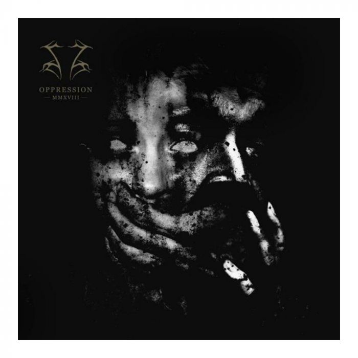 Shining - Oppression MMXVIII  (Digipack)