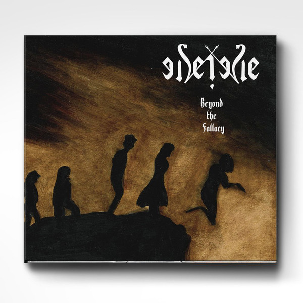 Seide – Beyond the fallacy  (Digipack)