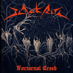 BLACK RITE - Nocturnal Creed