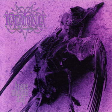 Katatonia-Brave Murder Day