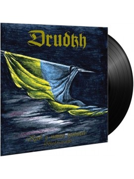 Drudkh - Blood in Our Wells