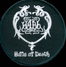Nav' - Halls of Death (Patch)