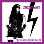 Armour - The Sonichouse Tapes