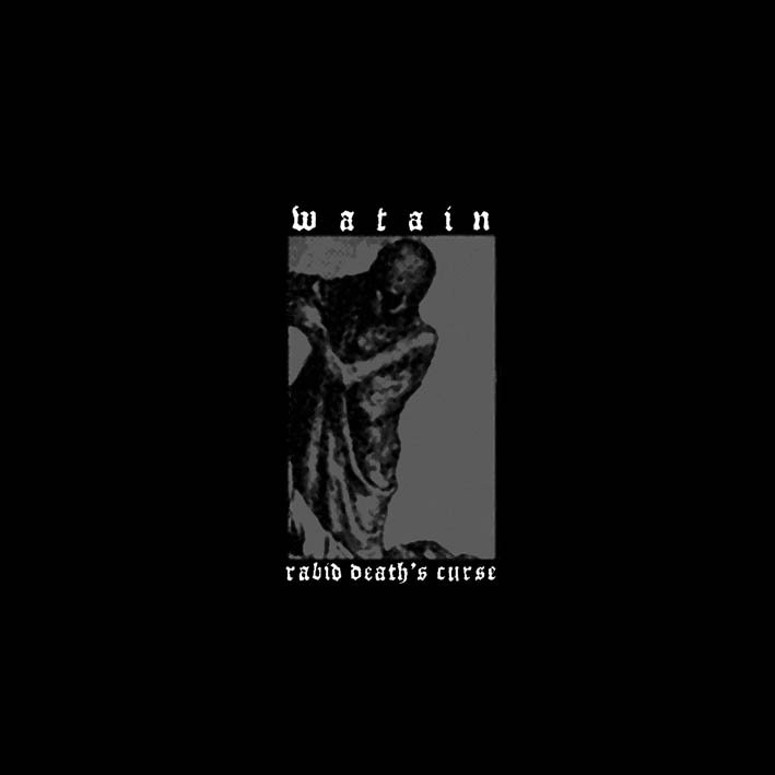 Watain - Rabid Death's Curse  (Digipak)