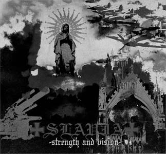 Slavia-Strength And Vision (Digipack)