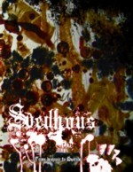 Svedhous - From Despair to Suicide (A5 DVD Case)