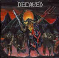 Decayed-The Beast Has Risen