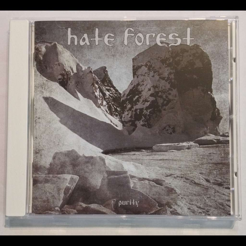 Hate Forest - Purity