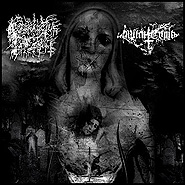 PROSANCTUS INFERI / WITCH TOMB-Split