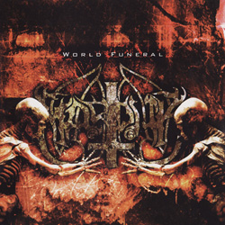 Marduk (Swe) - World Funeral