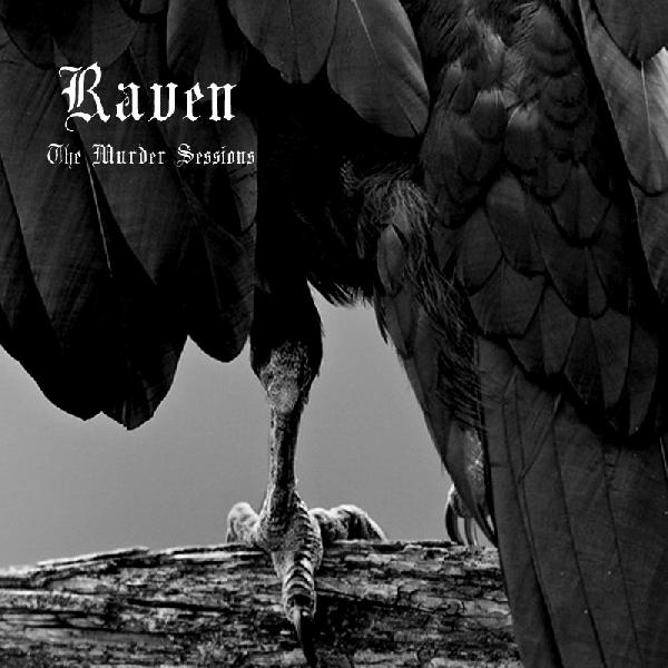 Raven ( Forgotten Woods ) - The Murder Sessions  (Digipack)