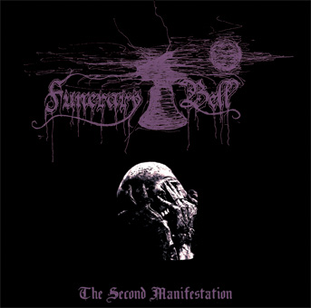 Funerary Bell - The Second Manifestation