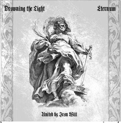 Drowning The Light/Eternum-Split