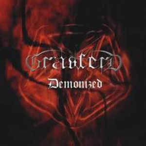 Gravferd-Demonized  (Digipak,Lim. 100)