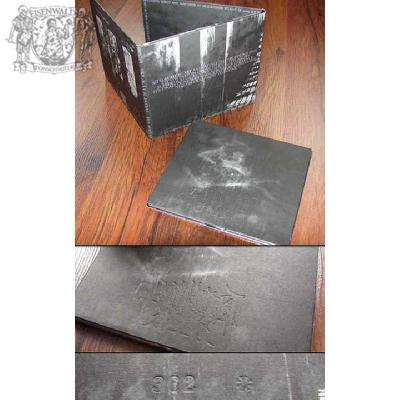 INHUMAN HATE - Twilight Of A Lost Soul (Digipack)