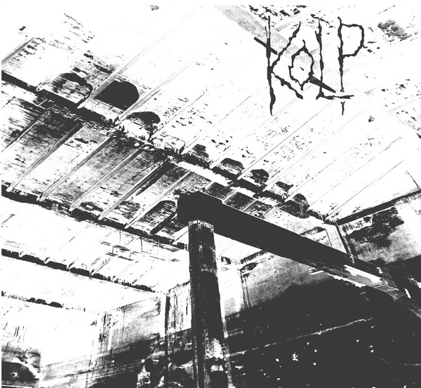 KOLP � The Covered Pure Permanence (Digipack)