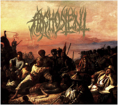 ARGHOSLENT - Incorrigible Bigotry  (Digipack)