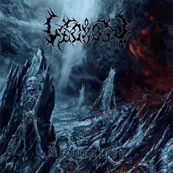 The Legion (Swe) - Revocation