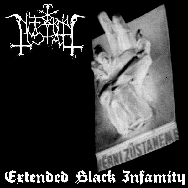 Infernal Goat - Extented Black Infamity/Motorpanzers
