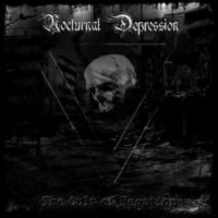 NOCTURNAL DEPRESSION-The cult of negation (Digipack)
