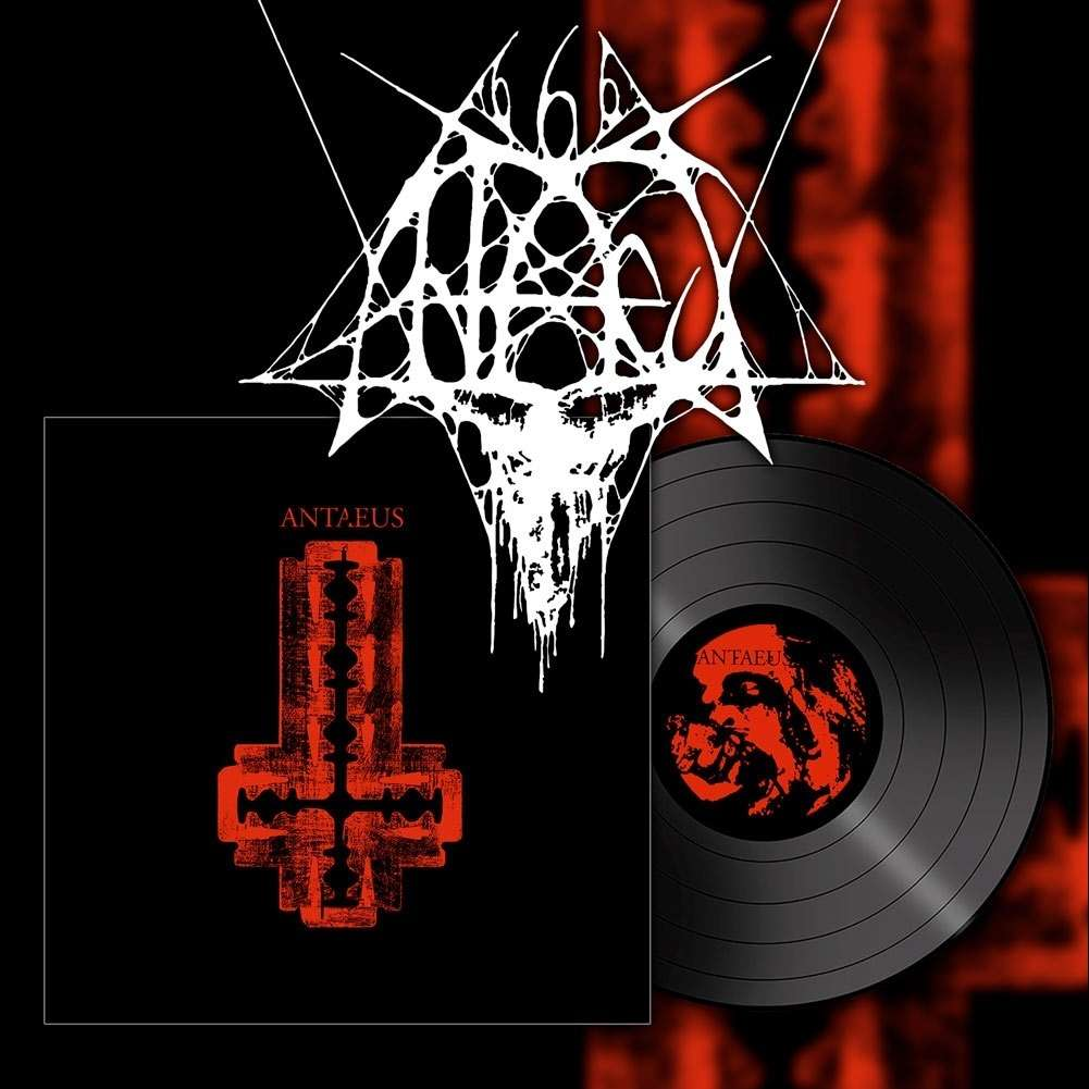 ANTAEUS - Cut Yourself And Worship Satan