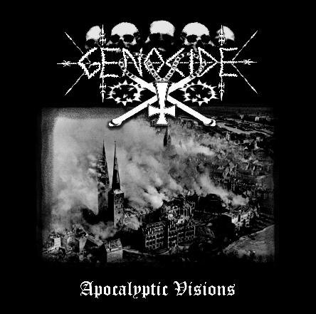 Genocide-Apocalyptic Visions